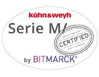 Serie M/ zertifiziert