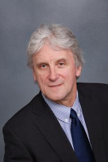 Kurt Aulerich berät rund um das Thema digitale Geschäftsmodelle