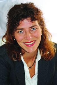Alexandra Pollag - Referentin