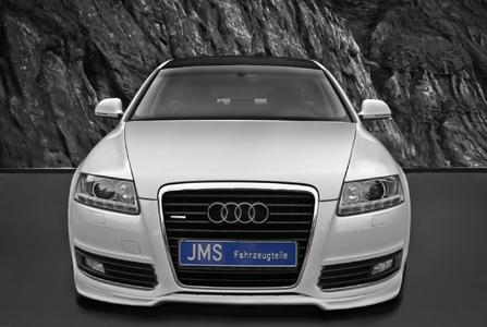 Audi A6 4F Facelift