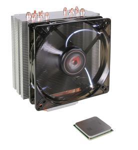 AMD Phenom II X6 1090T BE 'Myth Edition'