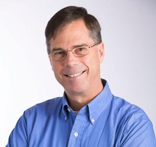 David Stephenson (Foto: Ruckus Wireless)