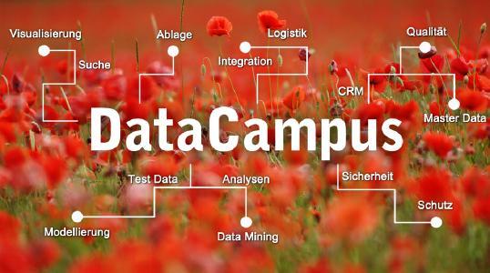 DataCampus veranstaltet zum dritten Mal KnowHow-Meeting