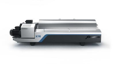 High-performance large-scale machine at the IFAT 2020