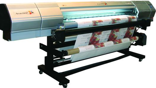 """At last: New """"d.gen – printer"""" for sublimation transfer & direct printing"""