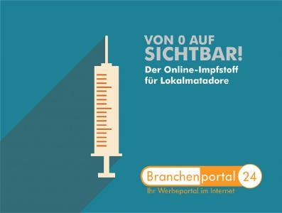 Branchenportal-24.de setzt auf Förderung des Einzelhandels