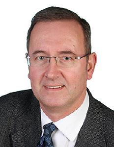 Lorenz Müller, Principal & SAP-SAM-Experte HiSolutions AG