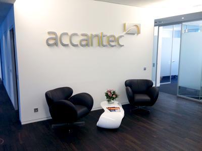 neues Büro Colonnaden 41