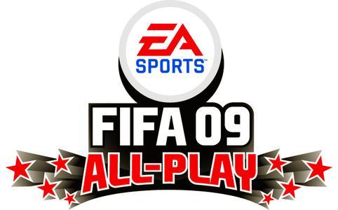 EA SPORTS veröffentlicht neue Spielserie All-Play exklusiv für die Wii