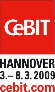 Logo CeBIT2009