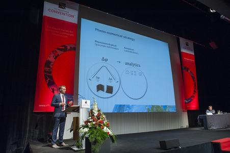 Expert's stage in Stade, 16 – 17 June 2015 © CFK-Valley Stade Convention GbR