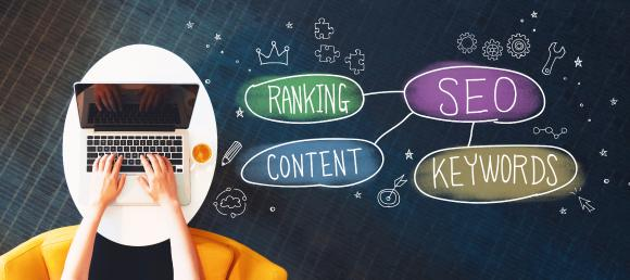 Mit Pressemitteilungen das Suchmaschinen-Ranking verbessern