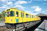 Rodriguez überholt derzeit rund 550 Kugeldrehverbindungen, die als Verbindung zwischen Achse und Wagenkasten von U-Bahn-Waggons zum Einsatz kommen. Bild: ©stock.adobe.com/katy_89