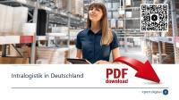 Intralogistik in Deutschland PDF Download