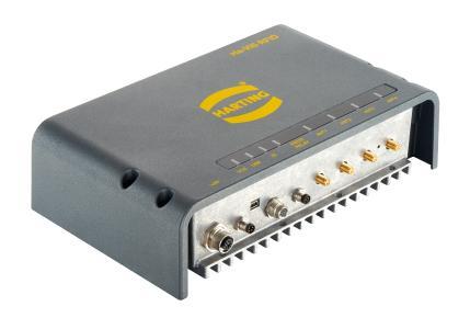 UHF RFID 4 Field Reader RF-R400