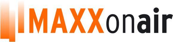 Logo_MAXXonair