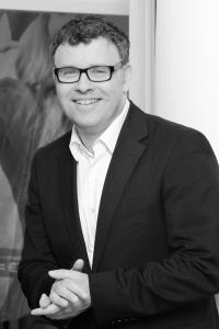 Neuer NEVARIS-Geschäftsführer: Daniel Csillag
