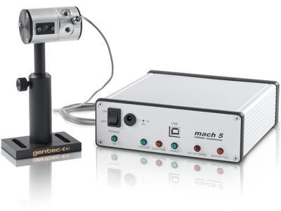 Fastest Laser Energy Measurement Device on the Market