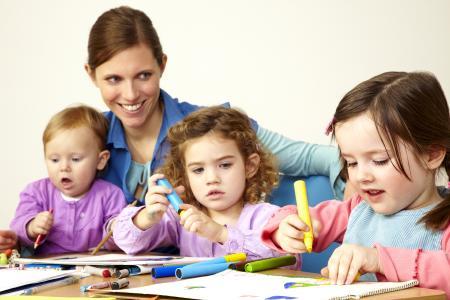 Das Hilfswerk Niederösterreich betreibt u.a. auch Familien- und Beratungszentren.