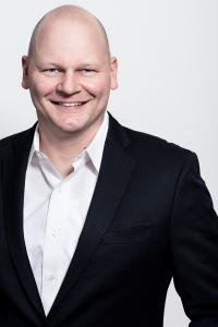 Tim Schütte, Chief Sales Officer bei Compart