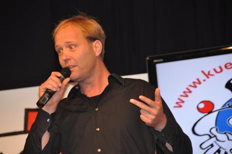 Andre Kaiser - IFA-Künstlerpreis 2010