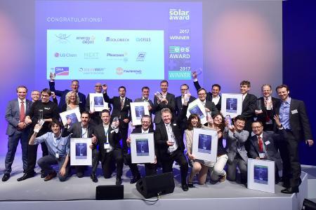 Alle Gewinner der Awards auf einen Blick