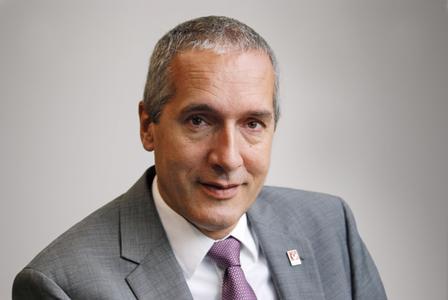 Tarcis Berberat ist neuer Direktor Vertrieb Renault Trucks Central Europe in Deutschland, Österreich und in der Schweiz