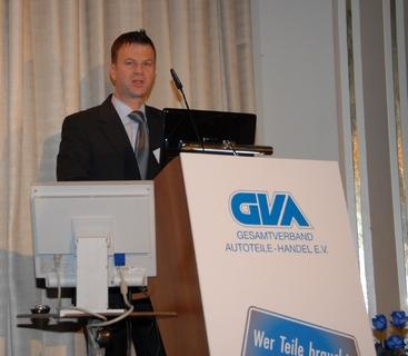 GVA-Jahresmitgliederversammlung und Kongress 2010: Die Branchenkonjunktur hat volle Fahrt aufgenommen!