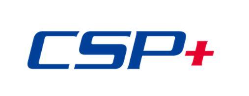 CSP+ Logo