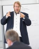Marc Brunsmeyer, Senior SAP/MES-Solution-Architect der IDAP In-formationsmanagement GmbH (Quelle: IDAP Informationsmanage-ment GmbH)