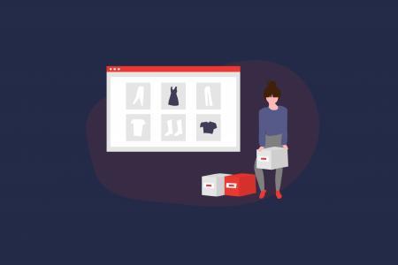 Illustration: Präzise Produktdaten