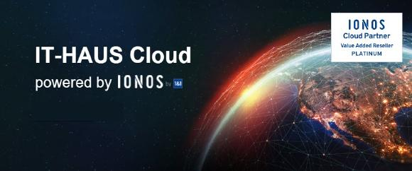 Bildquelle: IT-HAUS & IONOS