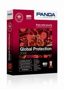 Panda Global Protection 2009