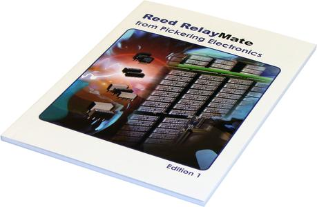 Reed RelayMate Book