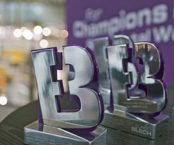 EuroBLECH Awards