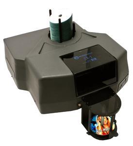 Microboards CX-1 Disc-Publisher