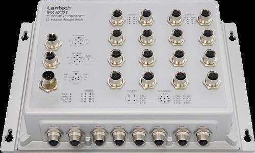 Lantech IES-5222T