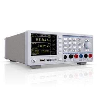 5 3/4-stelliges Digitalmultimeter HMC-8012