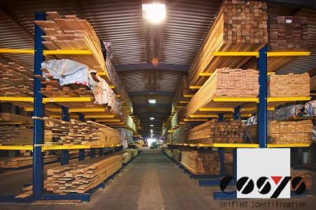 COSYS Lagerverwaltungssoftware für den Holzhandel