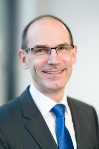 Dr. Hilmar Döring has been Member of the Board for Human Resources at Lapp Holding AG since November 2016.