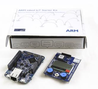 ARM Connects a New World of Intelligent Devices to the Cloud