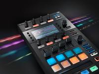 Native Instruments startet offenes Dateiformat 'Stems'
