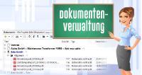Xpert-Timer Dokumentenverwaltung