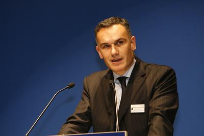 Arnaud Danjean (Foto: BS/Klaus Dombrowski)