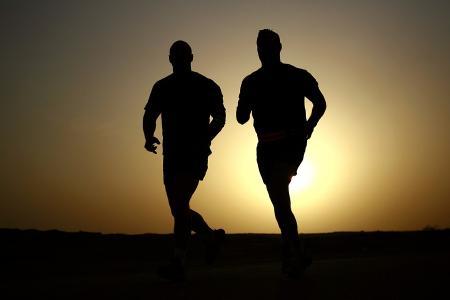 Fitness ist ein wichtiger Bestandteil eines gesunden Lebens