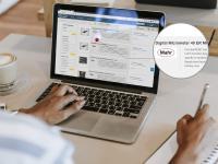 Messtechnik online kaufen: Ab sofort sind mehr als 5.000 Produkte von Mahr in der Tool-Arena zu finden. (Bild: rawpixel.com/Freepik)