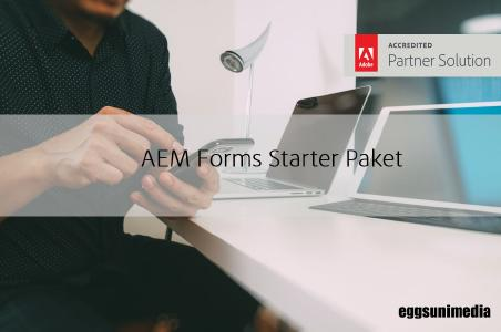 AEM Forms Starter Paket