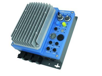 NORDAC LINK-Frequenzumrichter SK 250E-FDS  / Bildquelle: Würth Elektronik ICS