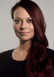 Bianca Linnemann, Office-Managerin
