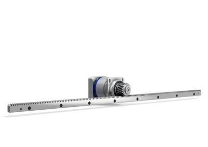 The Value Linear System is adapted to linear applications in the value segment with comparatively low smooth running, positioning accuracy and moving force requirements.